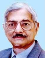 Dr. S.K. Sama Vice-President, DAV CMC, New Delhi