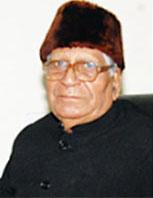 Shri Ravinder Kumar Secretary, DAV CMC, New Delhi